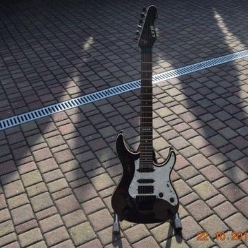 Gitara elektryczna LTD Elite ST-1 EMG