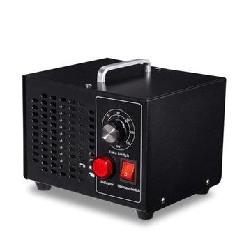 Generator ozonu 3,5g/h 3500mg/h ozonator antywirus
