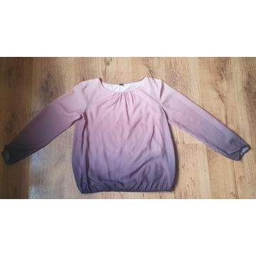 Koszula bluzka s.Oliver 44 kolor ombre