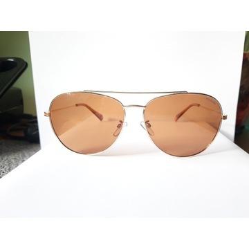 Okulary Przeciwsłoneczne - POLAROID 2083/G/S 3YG/H