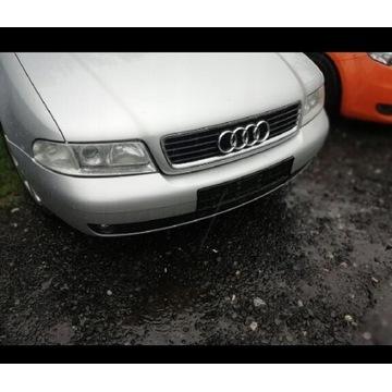 Audi a4 b5 lift LY7W maska blotnik klapa zderzak