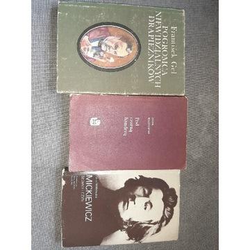 Pasteur, mickiewicz i piraci historyczne