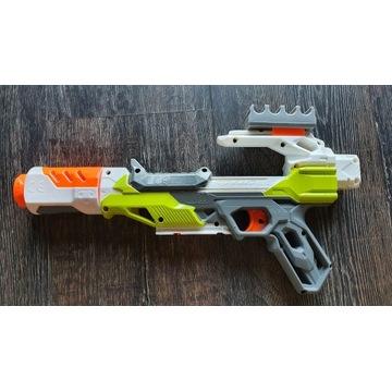Nerf pistolet modulus