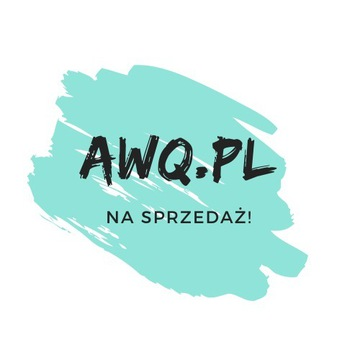 DOMENA AWQ.PL na sprzedaż!