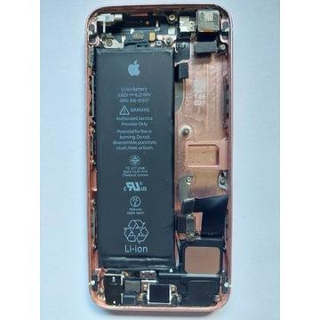 części iPhone SE