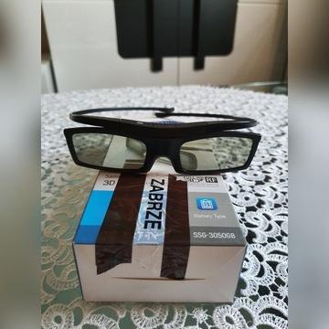 MEGA OKAZJA!!Aktywne okulary 3D Samsung SSG-3050GB
