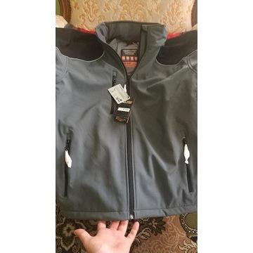 Kurtka bluza techniczna 3M Softshell M L XL