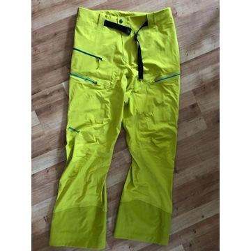 Spodnie narciarskie PATAGONIA NOWE BCM