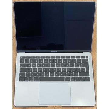 "MacBook Air Retina 13"" i5, 16GB,1.5TB AppleCare"