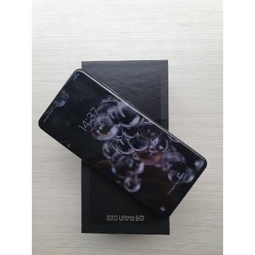 Samsung S20 Ultra 5G Gwarancja Najtaniej Wrocław