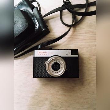 Smiena 8m radziecki aparat analogowy + FUTERAŁ