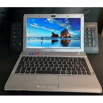 Laptop Sony Vaio VPCY