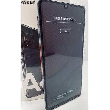 Samsung Galaxy A42 5G DUAL SIM ZABLOKOWANY!