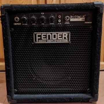 Fender Rumble 15 v1