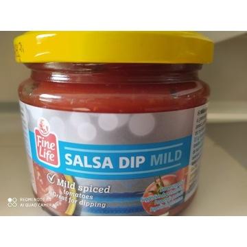 Dip salsa 315g Fine Life