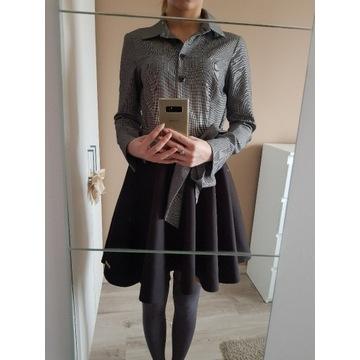 Sukienka koszulowa by o lala