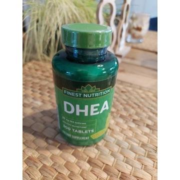Dhea 25 mg 300 tabletek Finest Nutrition