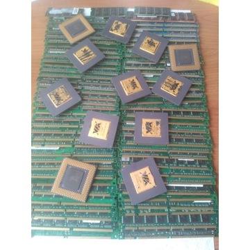 Złom Komputerowy Procesory Ramy BCM