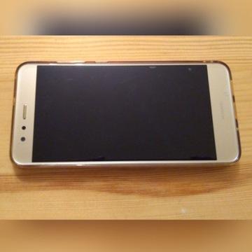 Huawei P10 Lite Złoty