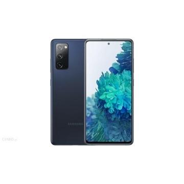 Samsung GALAXY S20 FE 6+128GB NAVY BLUE + etui