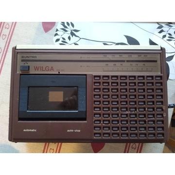 Radio Unitra Wilga
