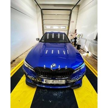 Mata do mycia samochodów 3x6 detailing