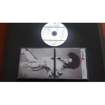 Diana Ross-Swept Away cd