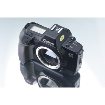 Canon 650 - stan idealny