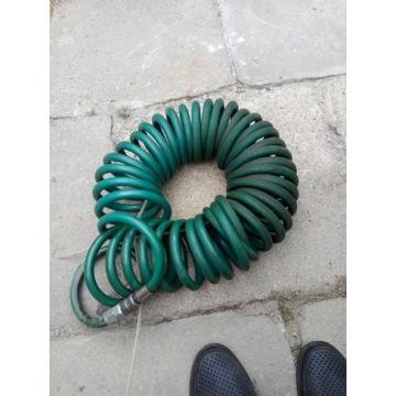 Wąż spiralny do pnełmatyki