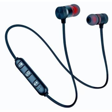 Słuchawki douszne bezprzewodowe