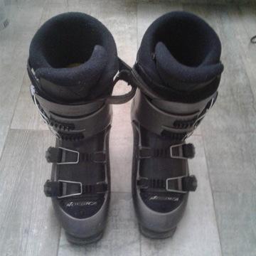 Buty narciarskie NORDICA 270/275