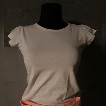 3x koszulka t-shist 140-146