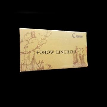 Kapsułki FOHOW LINCHZHI 24 sztuki Feniks (Reishi)