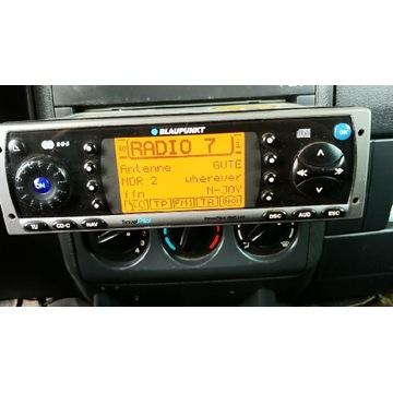 Blaupunkt Travel Pilot RNS149 radio retro