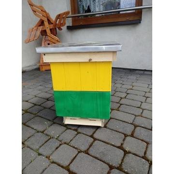 Ul ule wielkopolski mini ulik mini plus