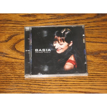 Basia - Clear horizon - The best of