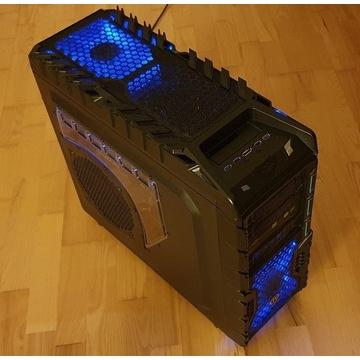 PC i7-6700 RTX 2080 16 GB RAM SSD 1TB + HDD 4 TB