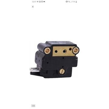 Regulator ciśnienia paliwa Bosch F026T03002