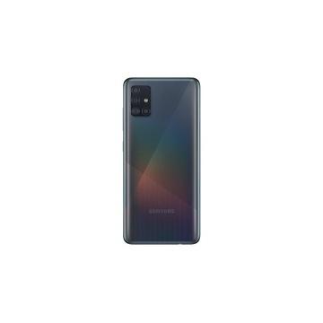 SAMSUNG A515F Galaxy A51 Czarny