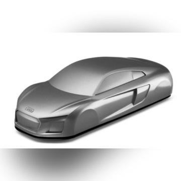 Oryginalna myszka Audi R8 do twojego komputera.