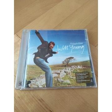 Płyta CD Will Young Fridays Child