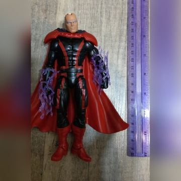 Magneto Marvel Legends figurka xmen mutant avenger