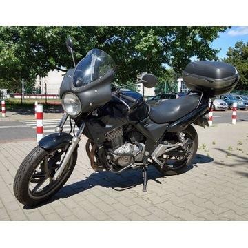 Honda CB500 - rok 1999 - 36 tys - super stan