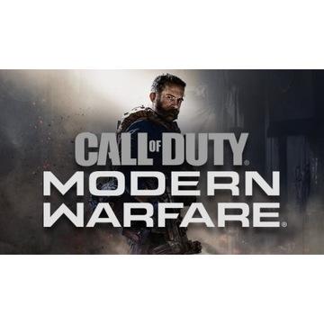 CoD Modern Warfare 2019 Konto Battle.net Gratisy!