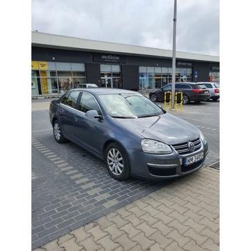 Volkswagen Jetta 1.9 TDI