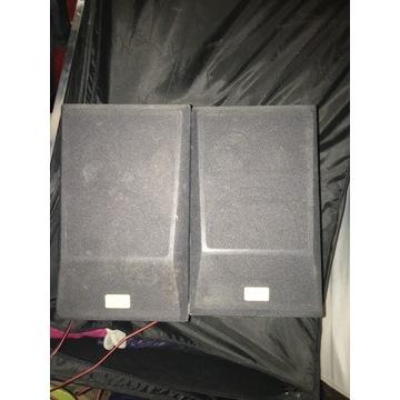 Kolumny głośnikowe 4ohm SONY SS-P11