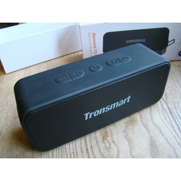 Tronsmart T2 Plus głośnik bluetooth.