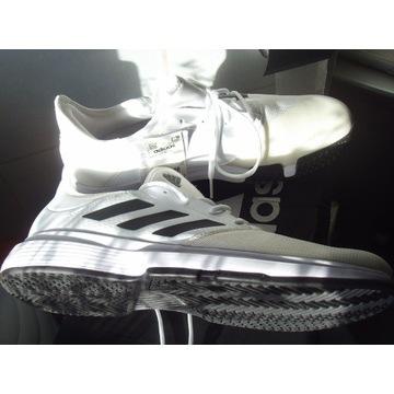 Nowe buty Adidas do tenisa