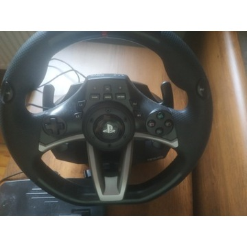 HORI RWA Racing Wheel APEX do PS3/PS4/PC