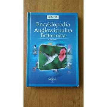 Encyklopedia Audiowizualna Britannica - Zoologia I